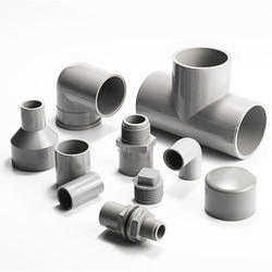 Plastic Tube Fittings, Size: 3 inch, for Pneumatic Connections