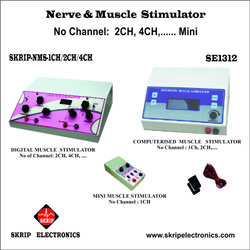 Nerve & Muscle Stimulator