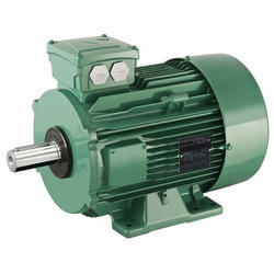 3 Phase Industrial Motor, Voltage: 220-240 V