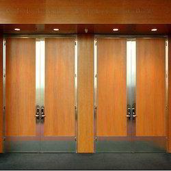 Cinema Hall Acoustic Door