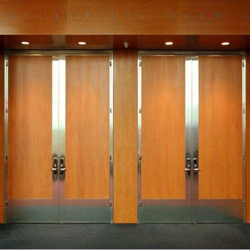 Cinema Doors & Cinema Doors at Rs 7500 /square met | Acoustical Doors | ID: 3720043548