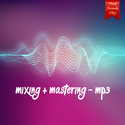 Mixing Mastering - Mp3 Service