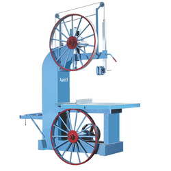 Jyoti Vertical Band Saw Machine