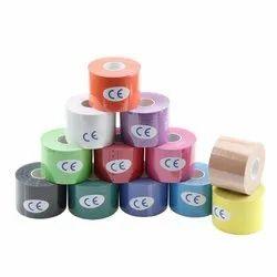 Self Adhesive Color Tape