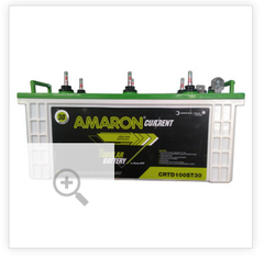 Amaron CRTD100ST30 Battery