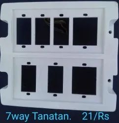 7 Way Tanatan Multipurpose Gang Board Box