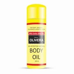 Revera Olivera Body Massage Oil