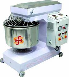 Spiral Machine 20 kg for Bakery, Warranty: 6 Month