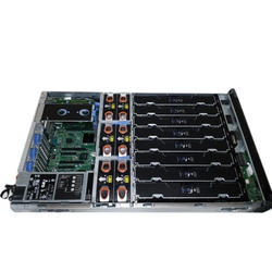 Dell Poweredge R910 Server