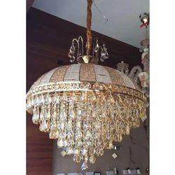LED Hanging Chandelier