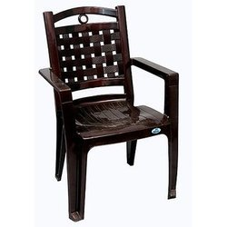 Nilkamal Plastic Chair 2195