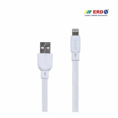 USB CABLES - UC21 Micro USB Data Cable Manufacturer from Noida
