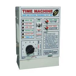 Electropower Wall Mounting Timer Time Machine 25 AMPS Electronic Timer