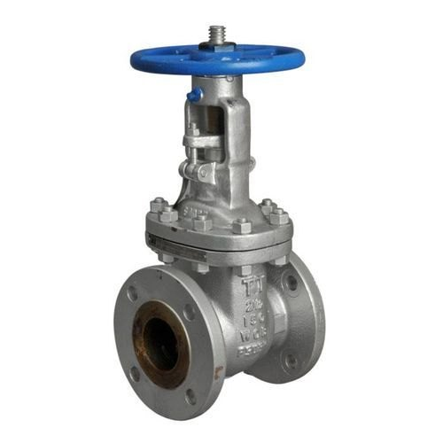 Cast iron Gate Valves, 15 Mm To 100 Mm