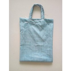 Plain Cotton Carry Bag