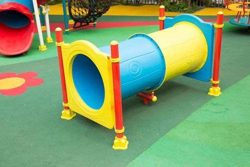 Kids Tunnel