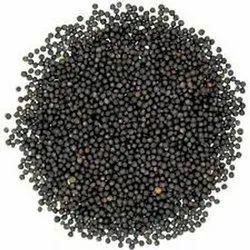Natural Black Mustard Seed