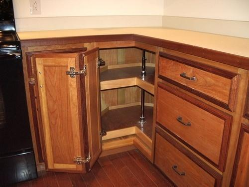 kitchen corner cabinet at rs 10000 piece kitchen corner cabinets