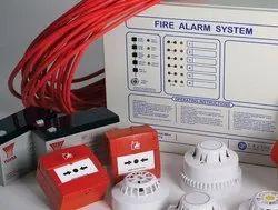 Smoke Detectors FIRE ALARAM SYSTEM