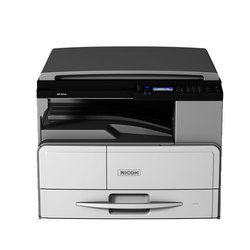 Ricoh MP 2014AD Black & White Multifunction Printer, Upto 20 ppm