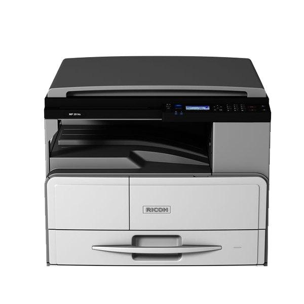 Ricoh MP 2014AD Black & White Multifunction Printer, Upto 2...