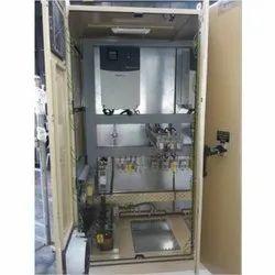 Allen Bradley Power Flex 400 VFD Panel