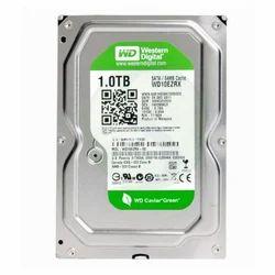 WD Desktop Internal Hard Disk