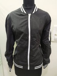 Women Branded Surplus Jacket