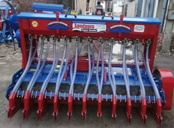 Super Seeder Disc Assembly Axle