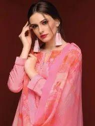 Casual Designer Salwar Suits