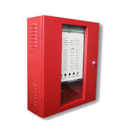 Sheet Metal 4 Zone Alarm Panel, Size: 25 X 36 X 10cm, for Monitor gas leak