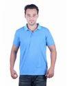 Men's Plain Polo T-Shirts