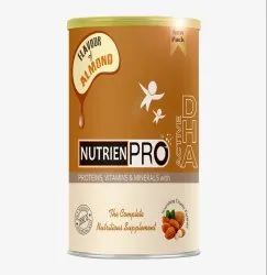 Protein Powder (Almond Flavour)
