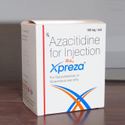 Xpreza 100mg Inj Azacitidine