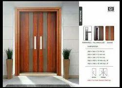 Steel Door For Home