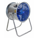 Electric Tubular Man Cooler Fans