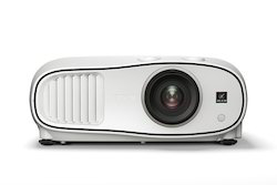 EPSON EH-TW6700  Home Theater Projector