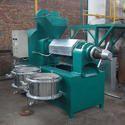 Soybean Oil Mill Machine