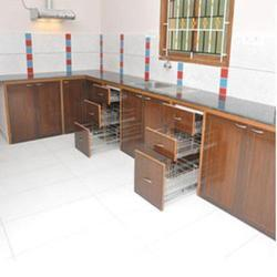 Modular Kitchen Cabinets Manufacturers, Suppliers & Dealers in ...