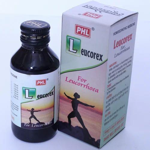 Homeopathic Formulation Syrup - Alfalfa Ginseng Syrup