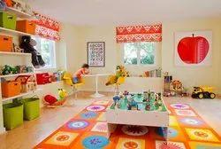 Play School Interior Designing in Ahmedabad