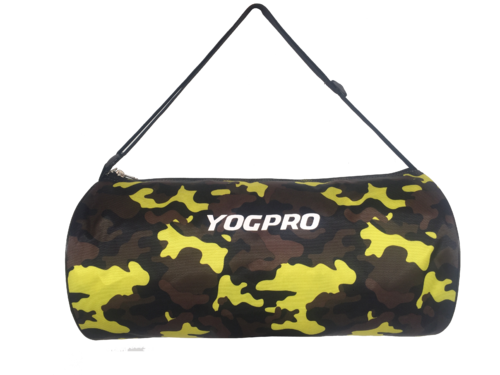 b766ec84c2 Yogpro Gym Bag Solid