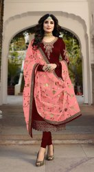 Pr Fashion Launched Heavy Designer Straight Cut Suit