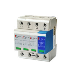 Single Phase Surge Incomer Protection