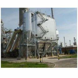 ESP Dry Electrostatic Precipitator