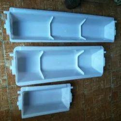 Z - Type Elevator Plastic Bucket 14 Ltr