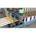 Roofing Sheet Steel Forming Machine