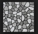 Sea Rock Floor Tile