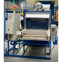 Battery Washing And Drying Machine