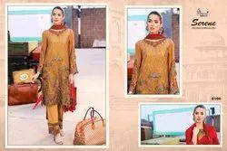 Bridal Pakistani Suit